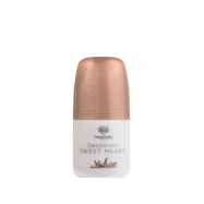 image of NATURAL LOOKS - SWEET HEART DEODORANT 50ML