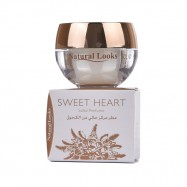 image of NATURAL LOOKS - SWEET HEART SOLID PERFUME 8G