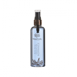 image of NATURAL LOOKS - TOUCH OF ROMANCE BODY SPRAY 150ML