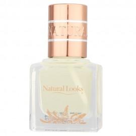 image of NATURAL LOOKS - WHITE MUSK PERFUME OIL 15ML
