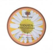 image of NATURAL LOOKS - Yanaya Body Butter 220ml