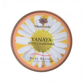 image of NATURAL LOOKS - Yanaya Body Butter 220ml