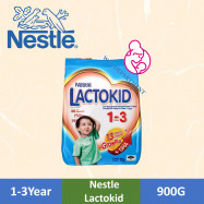 image of Nestle Lactokid 1-3 Years [900g]