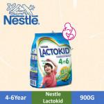 Nestle Lactokid 4-6 Years (900g)