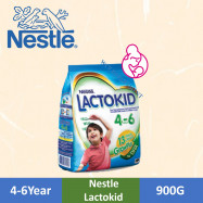 image of Nestle Lactokid 4-6 Years (900g)