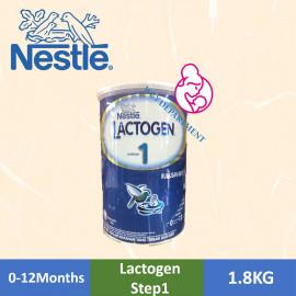 image of Nestle Lactogen Comfortis 1 (1.8kg)