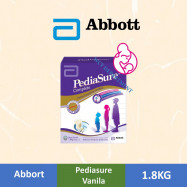 image of Pediasure - Vanila 1.8KG EXP2020