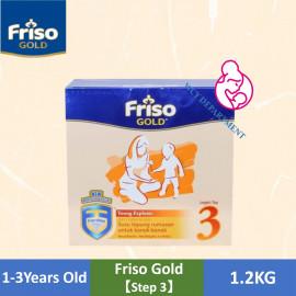 image of Friso Gold Step 3 1.2KG