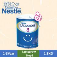 image of Nestle Lactogrow 3 (1.8kg )