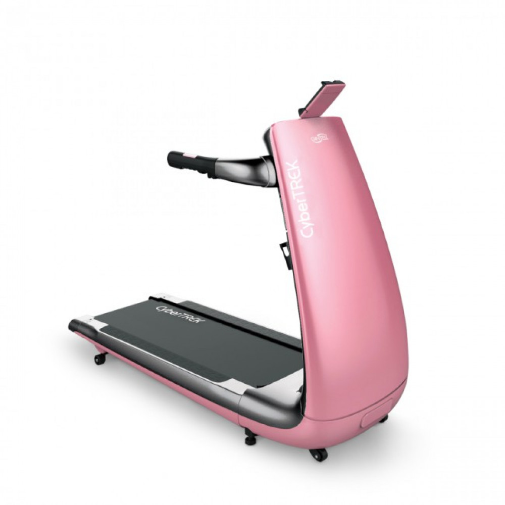 GINTELL CyberTREK FT456 Treadmill