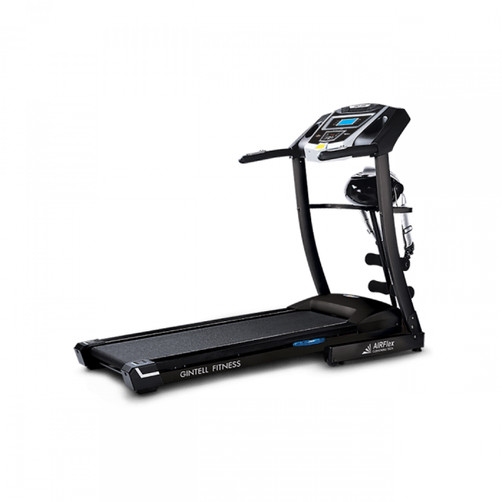 GINTELL CyberAIR Extra  Treadmill FT451