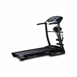 image of GINTELL CyberAIR Extra  Treadmill FT451
