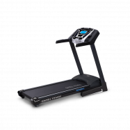 image of GINTELL CyberAIR Compact Treadmill FT454