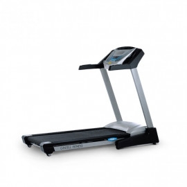 image of GINTELL CyberAIR Compact Treadmill FT460