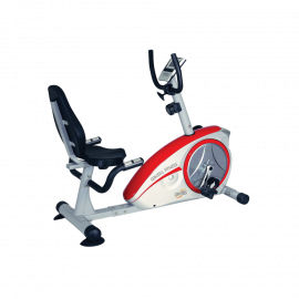 image of GINTELL Recumbent Bike FT8601R