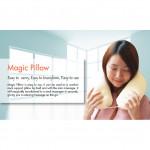 GINTELL Magic Pillow