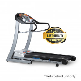 image of GINTELL FT22 CyberAIR Treadmill (Refurbished Unit)