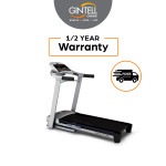 GINTELL FT3 Plus CyberAIR Pus Treadmill (Showroom Unit)