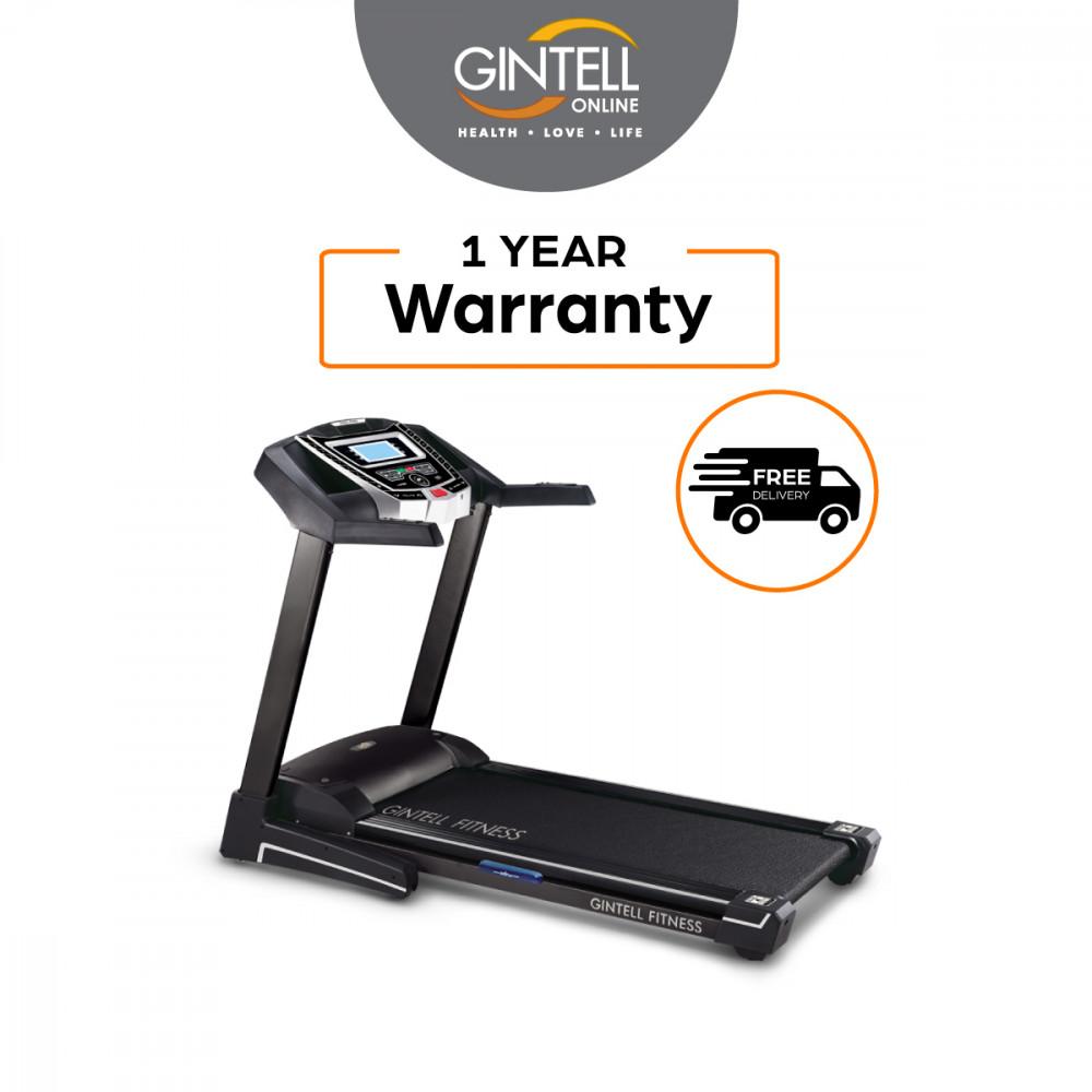 GINTELL CyberAir Pro  Treadmill FT455