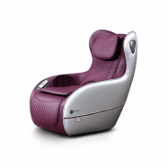 image of GINTELL DeVano SL ROSEmatic Massage Sofa