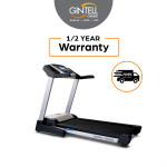 GINTELL CyberAIR Pro Treadmill FT461 (Showroom Unit)