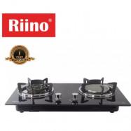image of Rinno temper glass build in gas stove