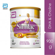 image of Similac MOM with DHA - 9 0 0 g 8