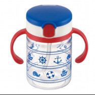 image of Richell Straw Cup 200ml - RC20233
