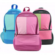image of Keeper mummy breastmilk backpack(ready stock)