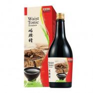 image of Eu Yan Sang Waist Tonic Essence 余仁生补腰精 750ml ( HALAL) .