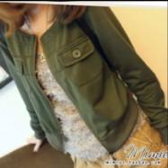 image of Women jacket size xl