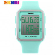 image of SKMEI UNISEX WATERPROOF WATCH