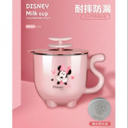 image of Disney milk Cup stainless steel
