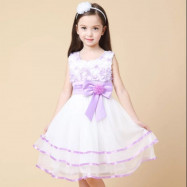 image of (clearance) kids dress