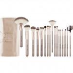 Beauty artisan makeup tools brushes (18Pcs)