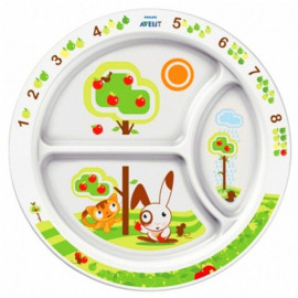 image of Philips AVENT Toddler Divider Plate