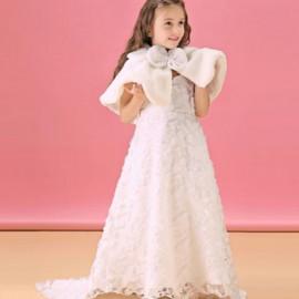 image of Kids dinner fashion dress