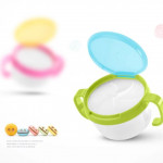 Baby snack cup (BPAFREE)