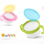 image of Baby snack cup (BPAFREE)
