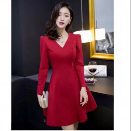 image of Beauty women dress (xxl)