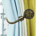 Home decor curtain hook /curtain fasterner(1pc)