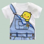 image of Ezbm baby t shirt