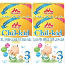 image of (WM FREE SHIPPING) Morinaga Chill-Kid 3 Oishi 700g x4 boxes