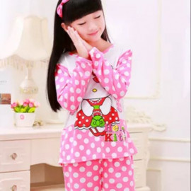 image of Ezbm kids sleepwear
