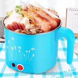 image of 1.8liter multi functional cooker (ready stock)