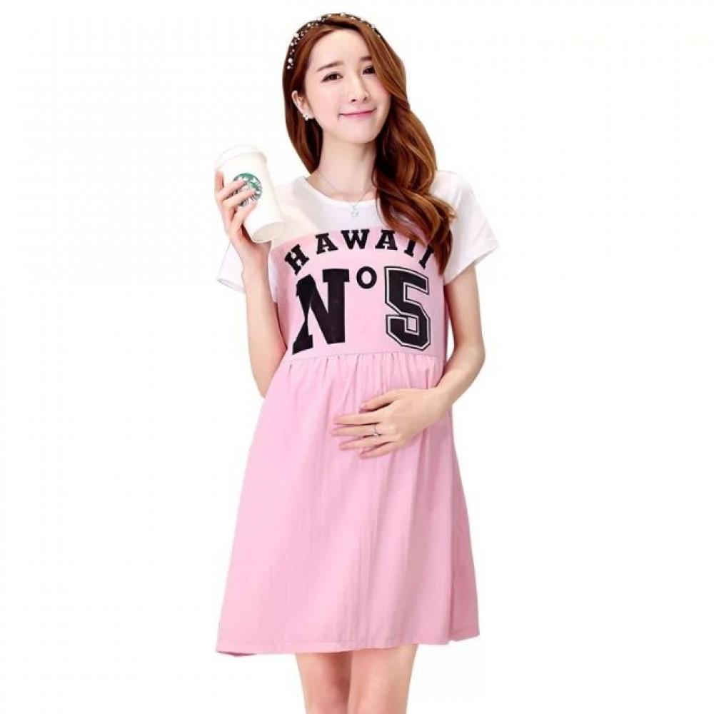 Ezbm maternity pregnancy wear/dress
