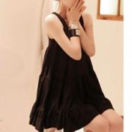 image of EZBM MATERNITY /PREGNANCY DRESS