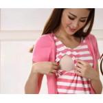 EZBM mummy maternity/nursing wear