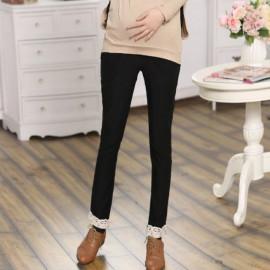 image of EZBM maternity long pants