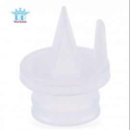 image of Real bubee breastmilk pump spare part/valve/cap/Diaphragm(ready stock)
